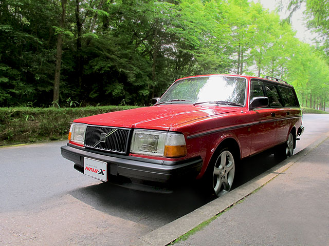 VOLVO(Front)